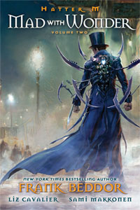Mad with Wonder