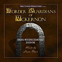Border Guardians of Ackernon