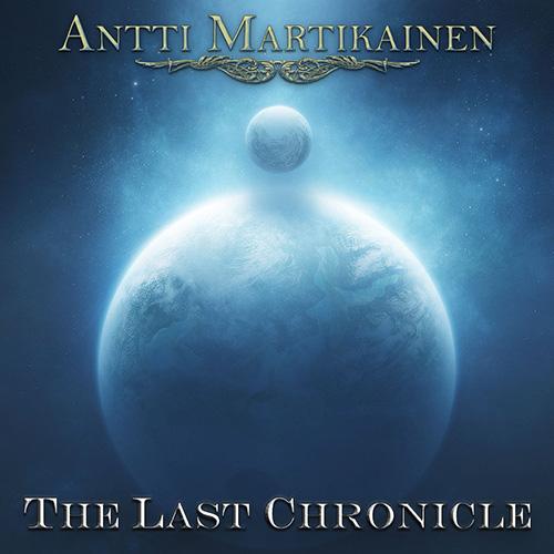 The Last Chronicle