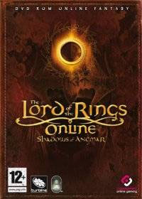 Lord of the Rings Online (Free to Play) Europe launch!