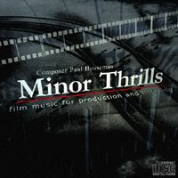 Minor Thrills