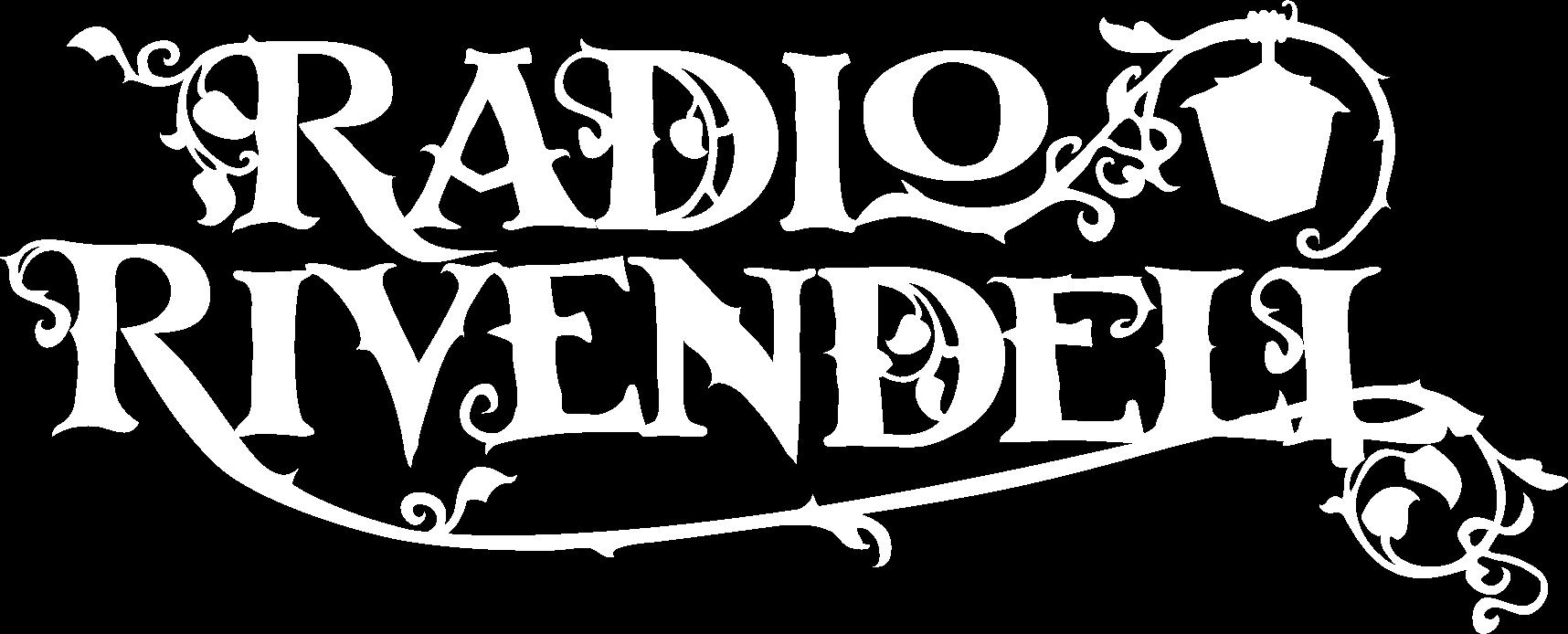 Radio Rivendell logotype